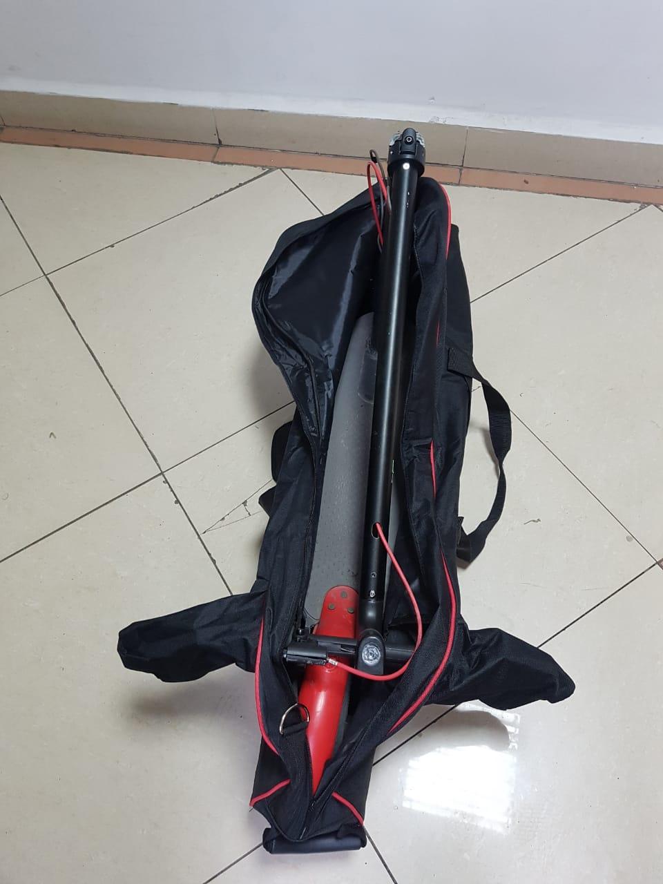 Дорожная сумка для электросамоката Xiaomi Mijia Electric M365/Pro